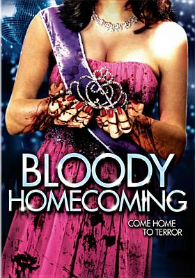 BLOODY HOMECOMING BY TAVARE,JIM (DVD)