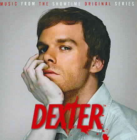 DEXTER (OST) (CD)